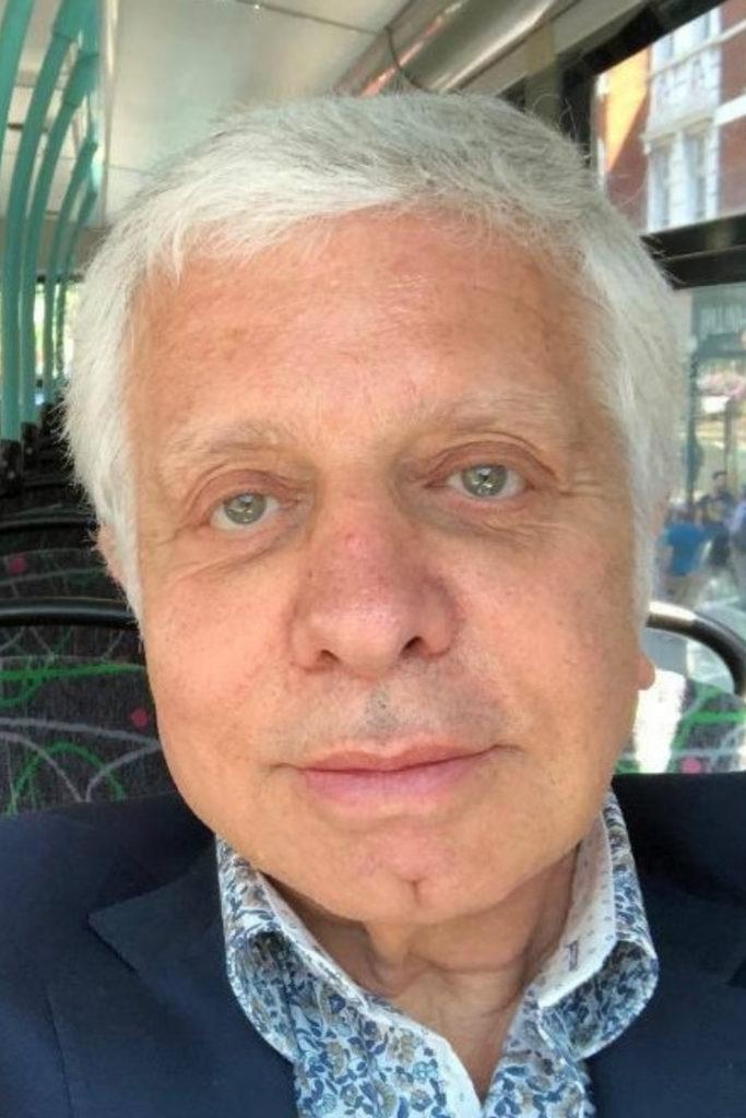 Dr Stephane Sabbagh