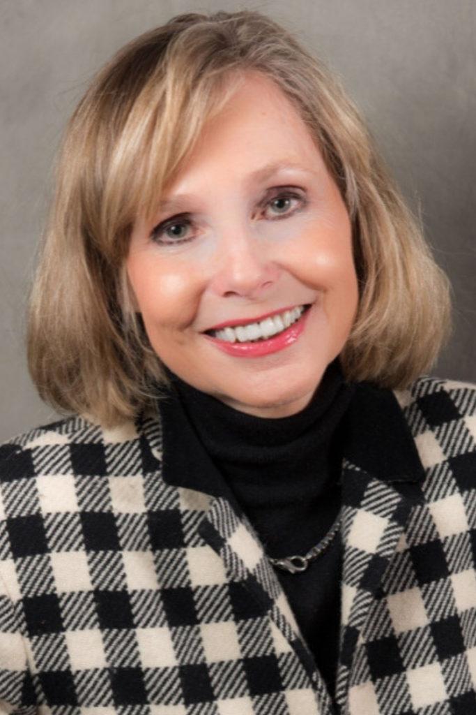 Dr Ursula Radloff