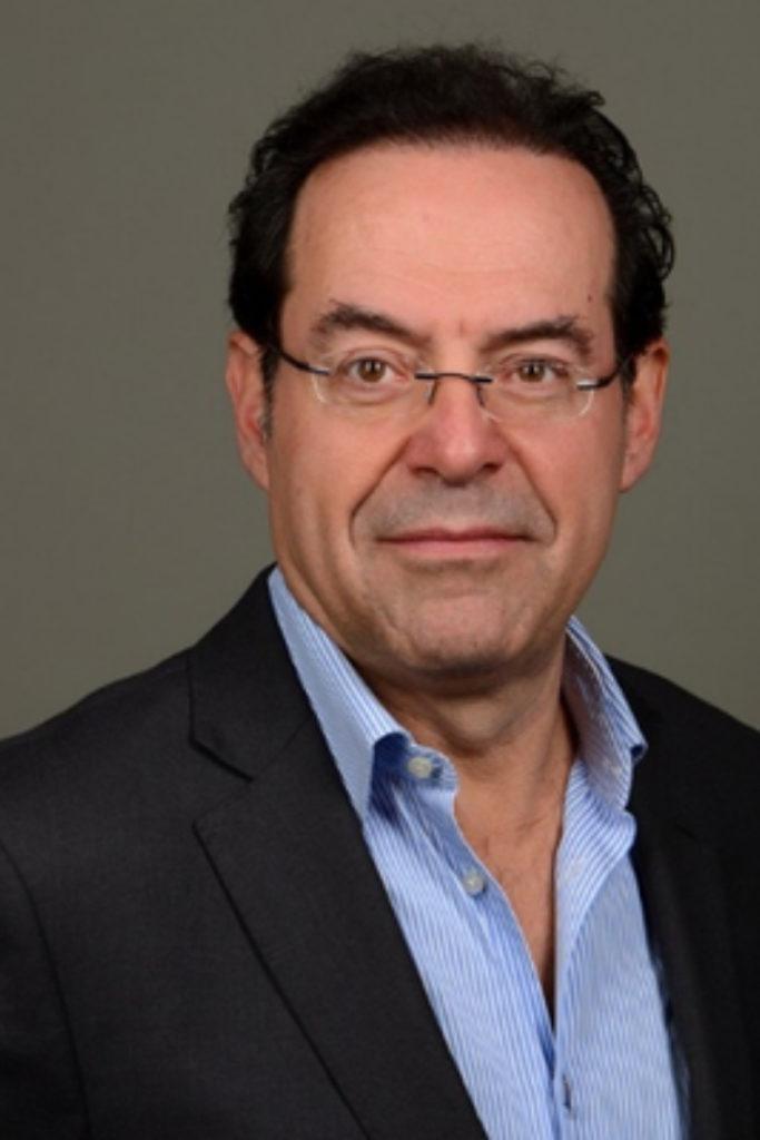 Dr Giovanni Ferrando