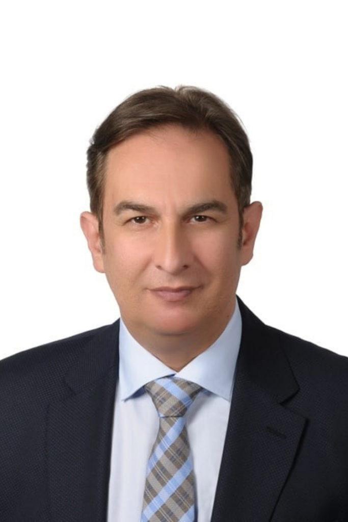 Mr Ertan Erel