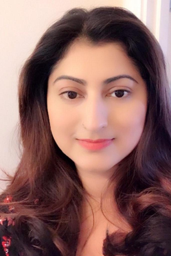 Miss Rahat Khan