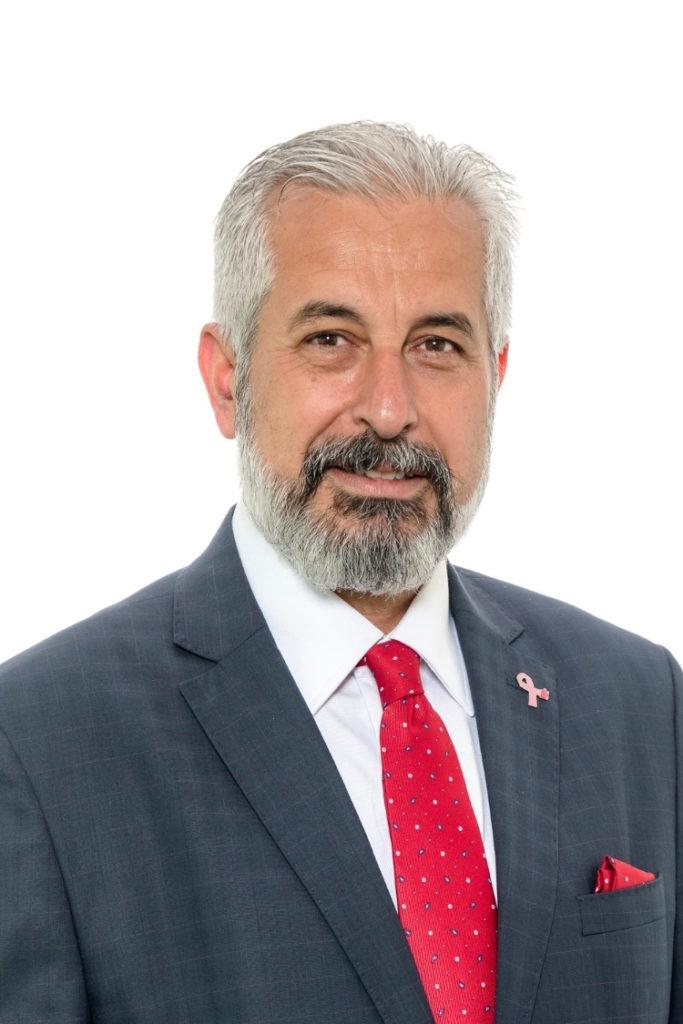 Mr Naim Kadoglou