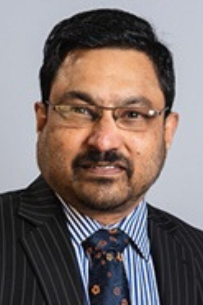 Mr Sathya Murthy