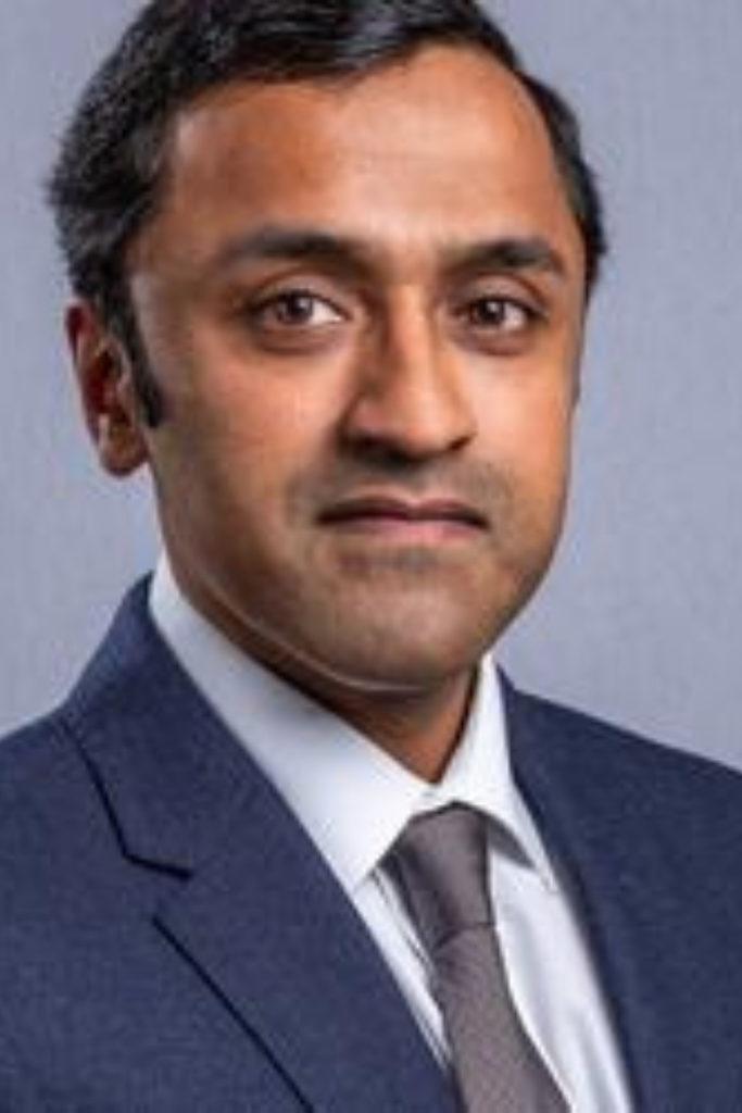 Mr Shadihul Huq